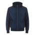 Smith & Jones Men's Skyhigh Windbreaker Jacket - Navy Blazer: Image 1