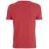 Smith & Jones Men's Arrowsli Print T-Shirt - True Red Marl: Image 2