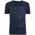 Smith & Jones Men's Diazoma Print T-Shirt - Dark Sapphire: Image 1