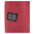 Smith & Jones Men's Pseudo Print Hoody - True Red Marl: Image 4