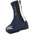 POC Aero TT Shoe Cover - Navy Black/Hydrogen White: Image 2