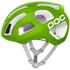 POC Octal Helmet - Cannon Green: Image 1