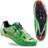 Northwave Men's Evolution Plus Cycling Shoes - Green: Image 1