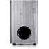 Steljes Audio Erato TV Sound Bar with Wireless Sub Woofer - Black/Silver: Image 3