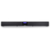 Steljes Audio Erato TV Sound Bar with Wireless Sub Woofer - Black/Silver: Image 5