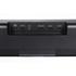 Steljes Audio Erato TV Sound Bar with Wireless Sub Woofer - Black/Silver: Image 4