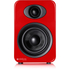Steljes Audio NS3  Bluetooth Duo Speakers  - Vermilion Red: Image 3