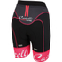Castelli Women's Free Aero Shorts - Black/Pink: Image 2