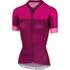 Castelli Women's Aero Race Short Sleeve Jersey - Pink: Image 1