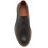 Oliver Spencer Men's Dover Shoes - Black Leather: Image 3