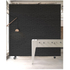 NLXL Materials Wallpaper by Piet Hein Eek - Black Brick: Image 1
