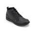 Kickers Men's Kick Hisuma Lace Up Boots - Black: Image 2