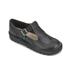 Kickers Women's Kick Lo Aztec T-Bar Shoes - Black: Image 2