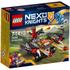 LEGO Nexo Knights: De Globwerper (70318): Image 1