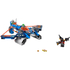 LEGO Nexo Knights: Aaron Fox's Aero-Striker V2 (70320): Image 2