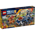 LEGO Nexo Knights: Axl's Tower Carrier (70322): Image 1