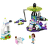 LEGO Friends: Amusement Park Space Ride (41128): Image 2