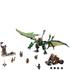 LEGO Ninjago: Der Grüne Energie-Drache (70593): Image 2