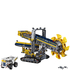 LEGO Technic: Bucket Wheel Excavator (42055): Image 2