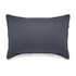 Hugo BOSS Loft Pillowcase - Carbon: Image 1