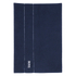 Hugo BOSS Plain Bath Mat - Navy: Image 1