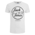 Jack & Jones Men's Originals Copenhagen T-Shirt - Cloud Dancer: Image 1