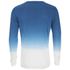 Jack & Jones Men's Originals Dyed Knitted Crew Neck Jumper - Poseidon: Image 2