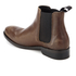 PS by Paul Smith Women's Lydon Leather Chelsea Boots - Brown: Image 4