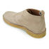 PS by Paul Smith Men's Wilf Suede Desert Boots - Sand Otterproof Suede: Image 4