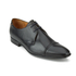 PS by Paul Smith Men's Robin Leather Toe Cap Derby Shoes - Black Oxford: Image 2