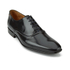 PS by Paul Smith Men's Starling Leather Oxford Shoes - Black High Shine: Image 2