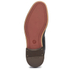 H Shoes by Hudson Men's Seymour Leather Toe Cap Lace Up Boots - Black: Image 5