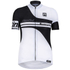 Santini Air Form Short Sleeve Jersey - White: Image 2