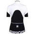 Santini Mearsey Women's Short Sleeve Jersey - White: Image 3