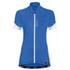 Santini Ora Women's Short Sleeve Jersey - Blue: Image 2
