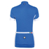 Santini Ora Women's Short Sleeve Jersey - Blue: Image 3