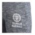 Franklin & Marshall Men's Slim Fit  Sweatpants - Blue Melange: Image 4