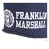 Franklin & Marshall Men's Fleece Sweat Shorts - Navy: Image 3