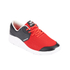 Supra Men's Noiz Trainers - Red/Black: Image 2
