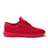 Supra Men's Hammer Run - Red: Image 1