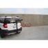 Buzz Rack Moose 3 Bike Tow Ball Carrier - Black: Image 6