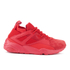 Puma Men's Sock Core Trainers - High Risk Red: Image 1