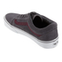 Vans Men's Old Skool Trainers - Grey/Port Royal: Image 4