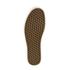 Vans Men's Authentic Decon Dx Suede/Leather Trainers - Black/Asphalt: Image 5