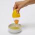 Eddingtons Practical Yolker Egg Separator - Yellow: Image 3