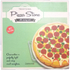 Eddingtons Traditional Ceramic Pizza Stone - Cream/Steel - 38cm: Image 2
