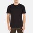 Carhartt Men's Short Sleeve Base T-Shirt - Black/White: Image 1