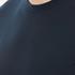 Carhartt Men's Short Sleeve Base T-Shirt - Navy/White: Image 5