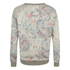 ONLY Women's Rimi Long Sleeve Loose Top - Pumice Stone: Image 2