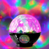Itek Bluetooth Disco Ball Speaker - Black: Image 3